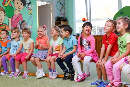 Rekrutacja uzupełniająca do przedszkoli i oddziałów przedszkolnych na rok sz
