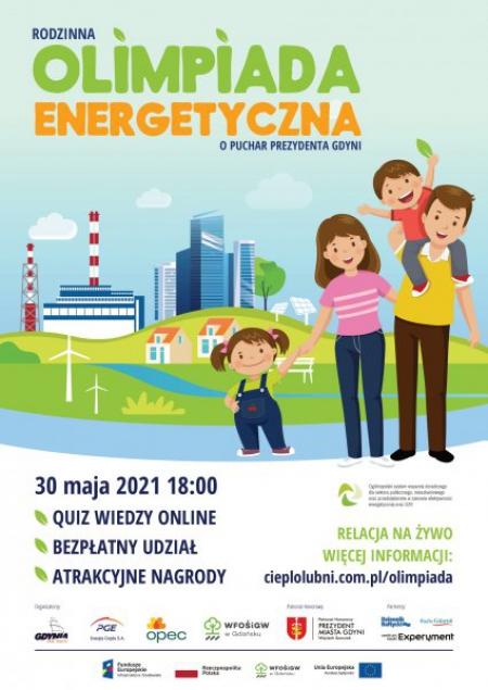 Olimpiada Energetyczna