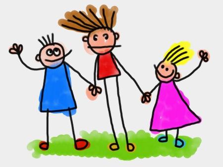 Informacje dotyczące przyjęcia do przedszkola