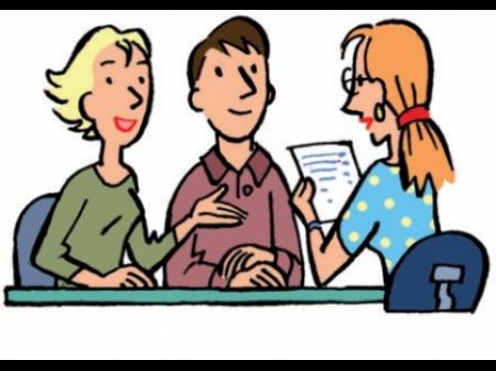 Zebrania organizacyjne