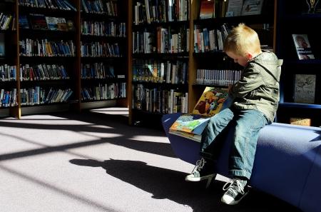 Spotkania z literaturą dziecięcą
